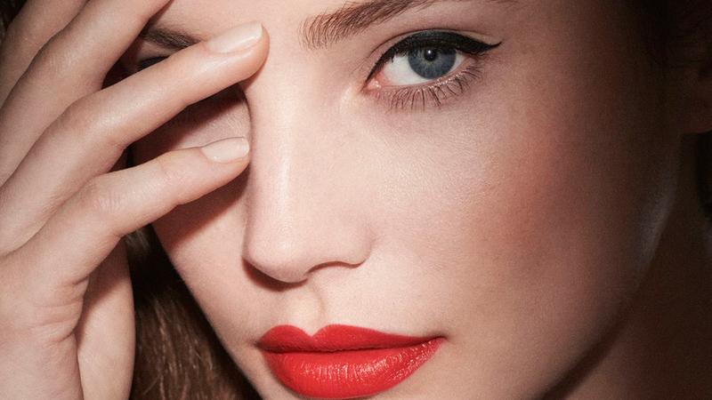 Aprenda a fazer o look de maquilhagem que deve usar este ano