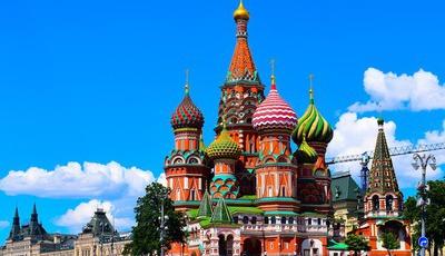 Moscovo: hotel com localização privilegiada permite aos viajantes explorar as atrações da capital