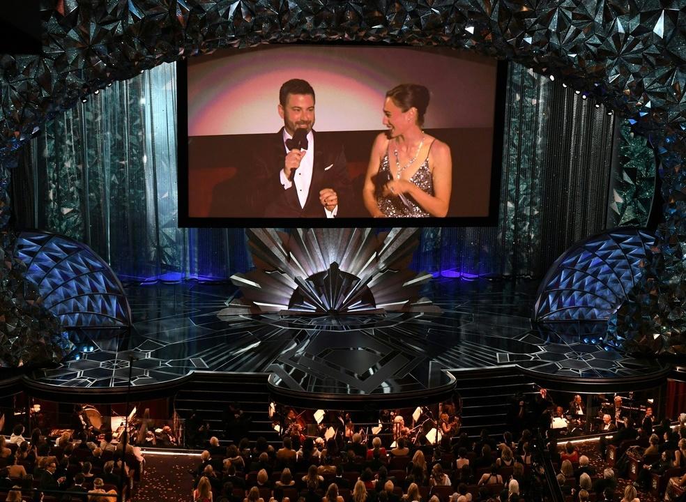 Óscares: cerimónia de 2019 pode ser a primeira em 30 anos sem apresentador