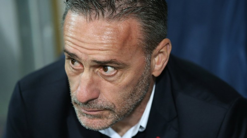 China: Paulo Bento despedido