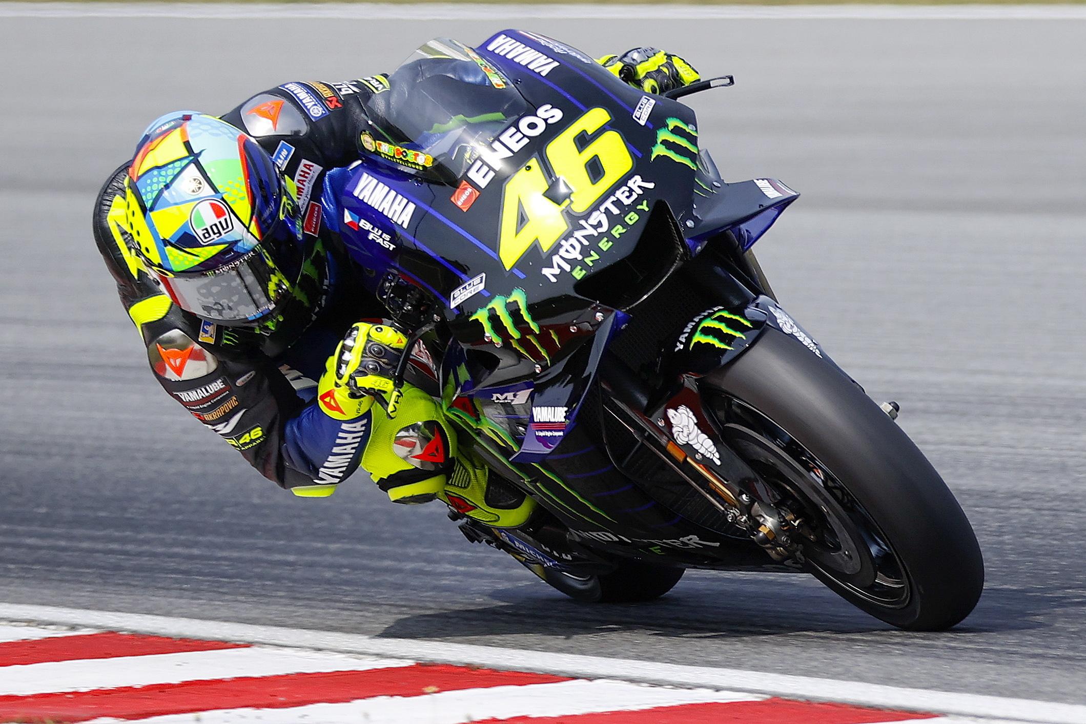 Mundial de MotoGP com mais duas provas adiadas