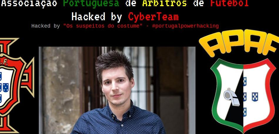 APAF repudia ataque informático e apresenta queixa às autoridades
