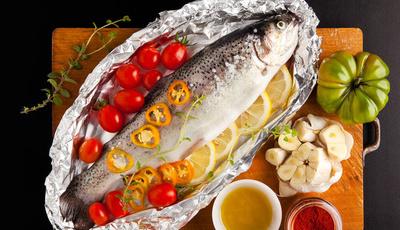 Frito, assado, no forno... dicas que o tornam mestre na arte de preparar peixe e marisco