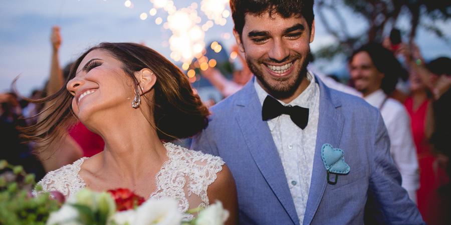 Dicas para um casamento feliz: os 10 hábitos cruciais