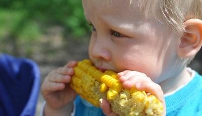 Estes alimentos acalmam crianças