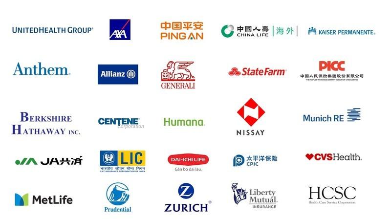 130 milhões de clientes: UnitedHealth é a maior seguradora do mundo
