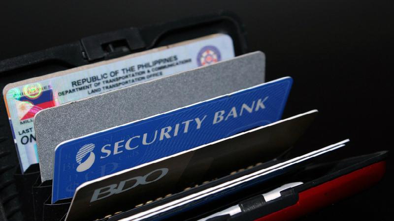 Não há apenas cartões de crédito e de débito. Quais as categorias que existem?