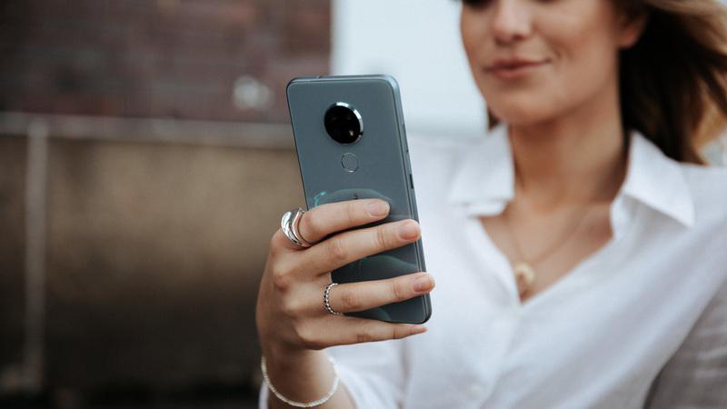 Nokia 7.2 já está à venda com Snapdragon 660 da Qualcomm e câmara tripla de 48 MP