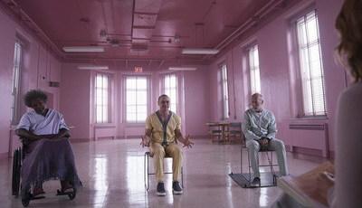 """Glass"": filme de M. Night Shyamalan é o preferido dos espectadores apesar das más críticas"