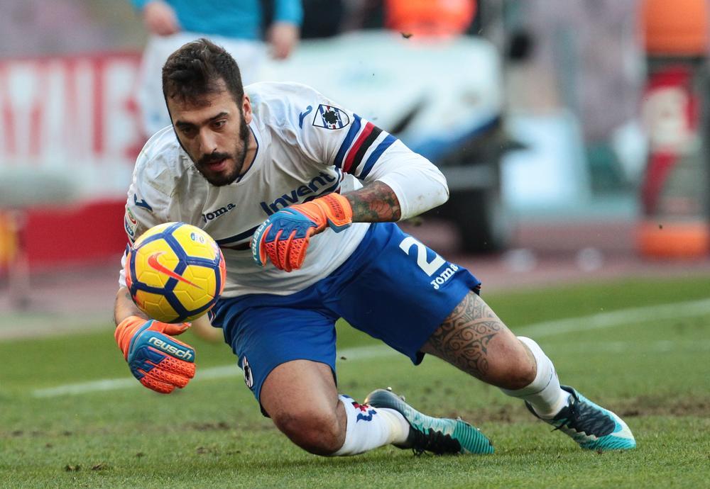 Emiliano Viviano assina pelo Sporting, diz OJogo