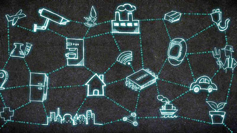 Schneider vê a internet ligada a tudo o que mexe até 2020