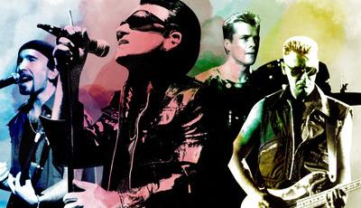 U2 em Lisboa: Lembra-se de todos os álbuns da banda?