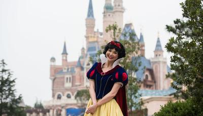 """Parque da Disney em Xangai vai deixar entrar comida, mas fruta """"repugnante"""" continua de fora"""