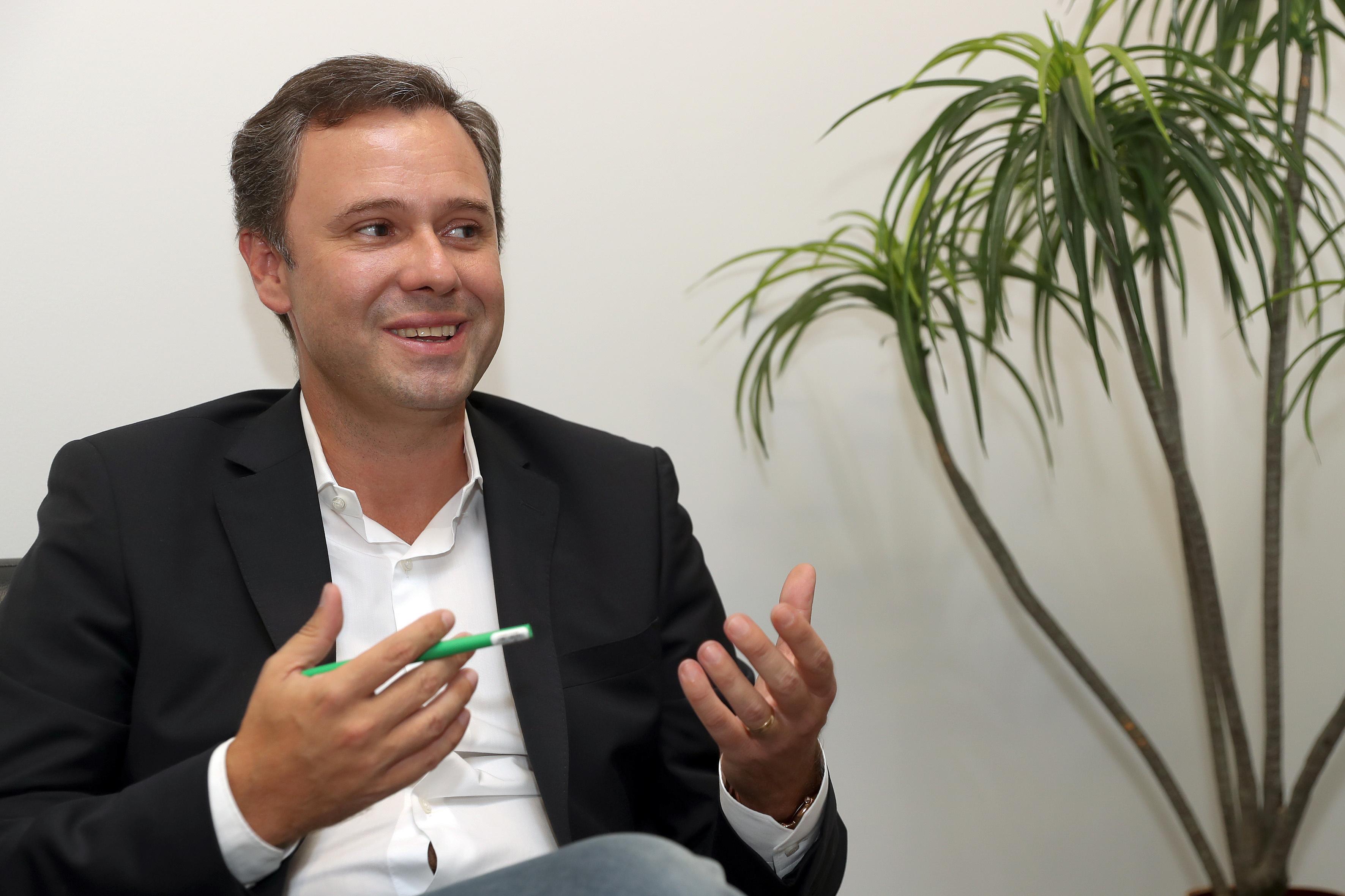 """Eleições na Madeira: CDS não está disposto a vender programa por """"prato de lentilhas"""