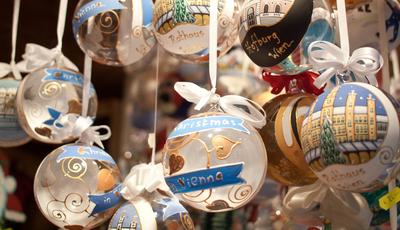 Os mercados de Natal que não pode perder