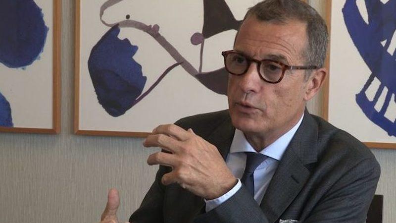 Caso EDP: António Mexia é suspeito de quatro crimes de corrupção ativa e um de participação económica em negócio