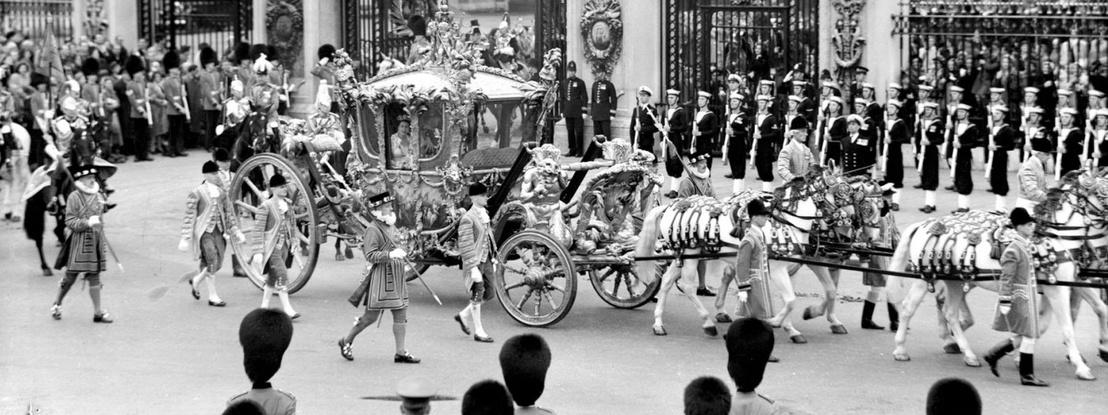 Rainha Isabel II foi coroada há exatamente 67 anos