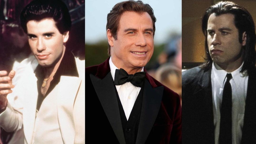 John Travolta faz 65 anos: Quem consegue fazer os melhores passos de dança do ator?