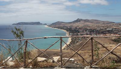 20 coisas para fazer (e conhecer) no Porto Santo