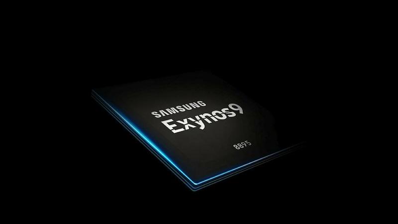 Novo processador móvel da Samsung tem suporte para ligações gigabit LTE