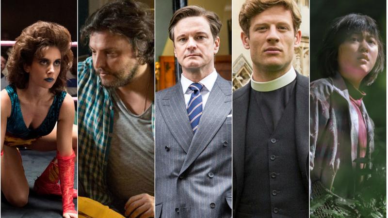 Zapping da Semana: Padres alternativos e super-heróis invadem a TV