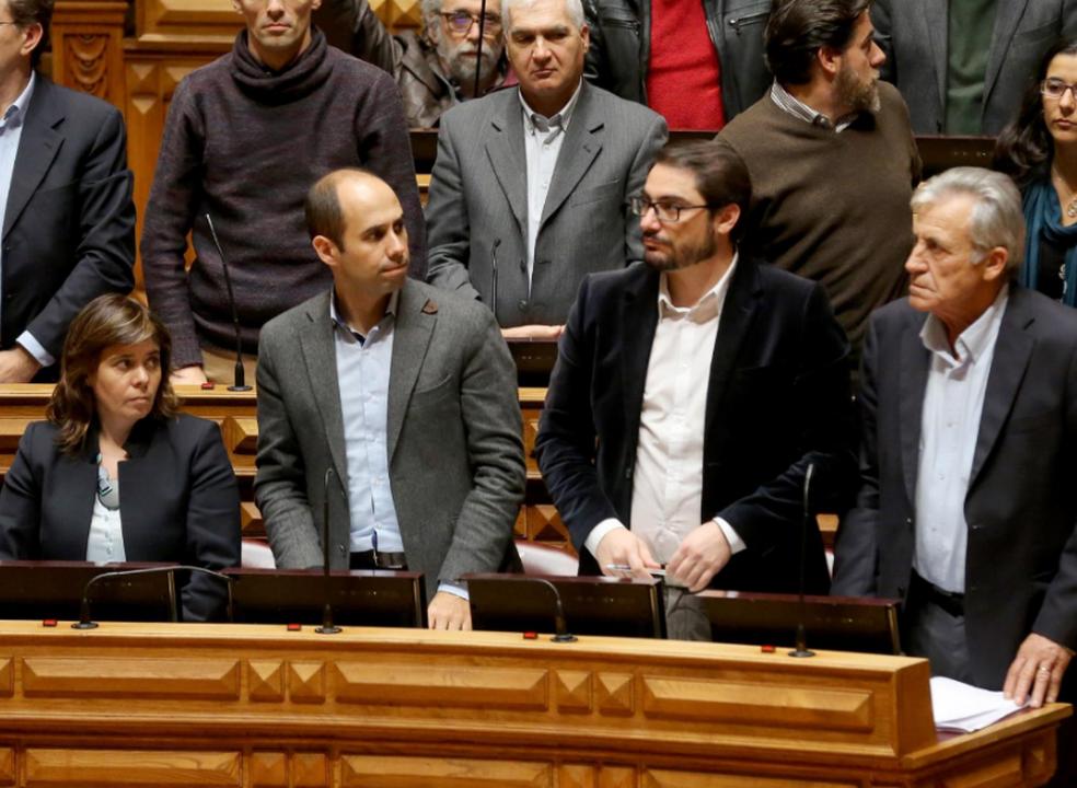 PCP sozinho na defesa de desvinculação de Portugal do Acordo Ortográfico de 1990