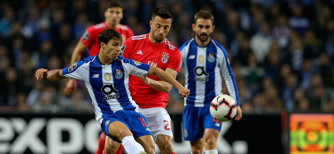 O que mudou no Benfica e no FC Porto desde o último clássico: Lage perdeu Félix, Conceição sem meia equipa