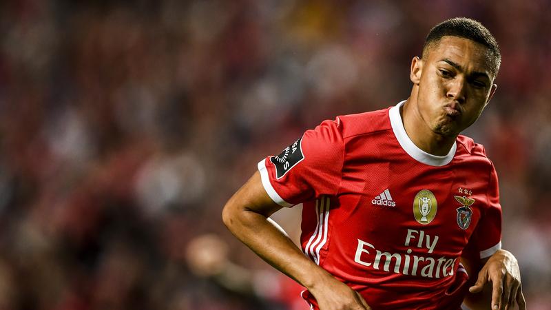 Cova da Piedade 0-3 Benfica: Carlos Vinicius dilata a vantagem encarnada
