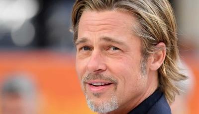 """Brad Pitt: """"Não vejo a entrada de um hotel há 15 anos"""""""