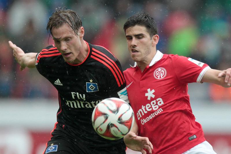 Hamburgo põe fim a série de três derrotas