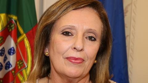 PGR: Lucília Gago vai substituir Joana Marques Vidal como procuradora-geral