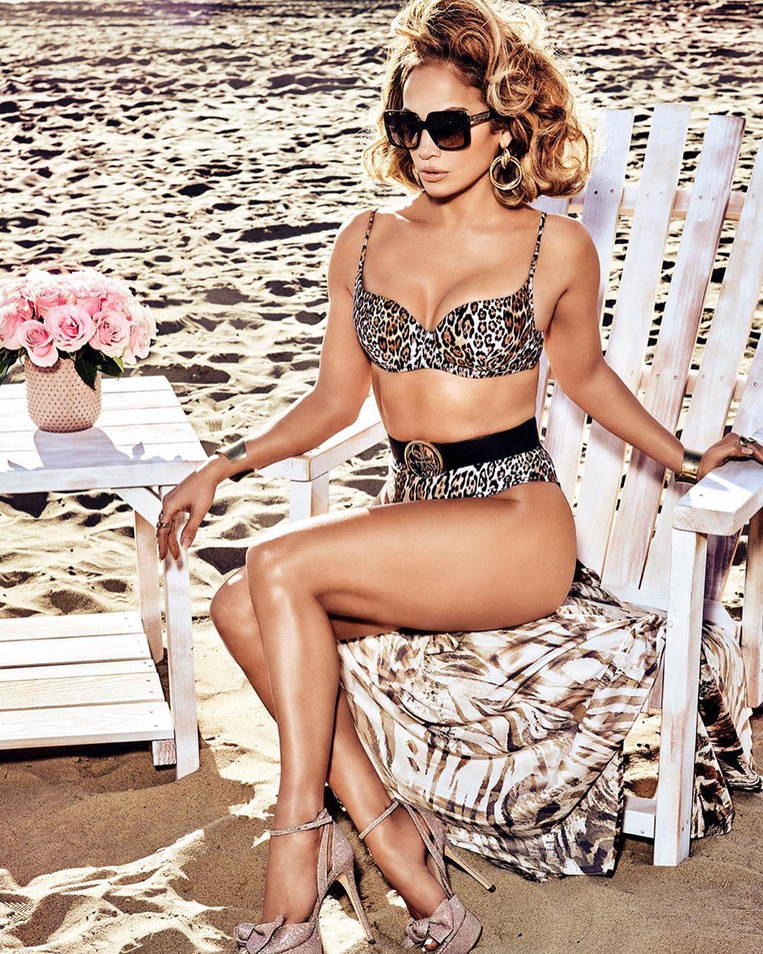 Jennifer Lopez prefere o bacalhau ao salmão e não é grande apreciadora de fruta