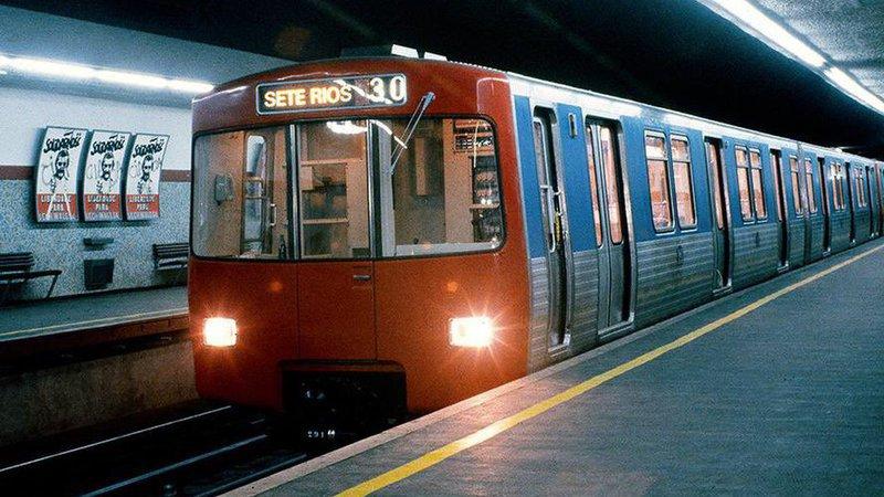 Quer saber se o metro de Lisboa está com problemas? Já tem uma app para isso