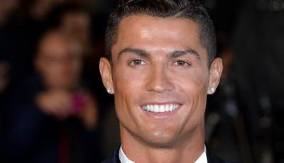 Cristiano Ronaldo eleito o pai com mais estilo de Portugal
