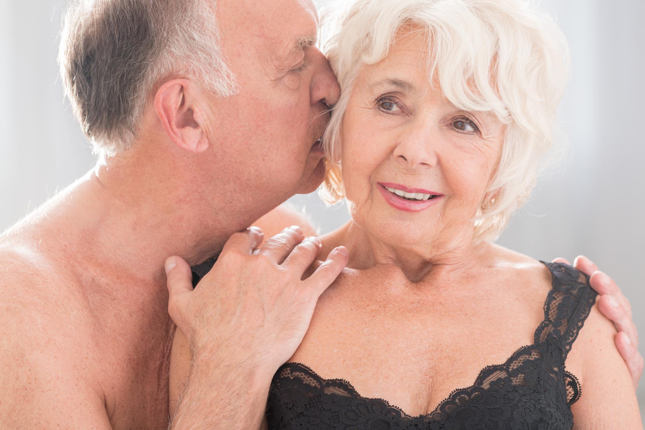 Idosos que (ainda) têm uma vida sexual ativa têm mais qualidade de vida