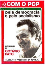 Octavio Pato