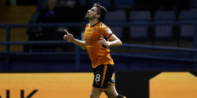 Wolves 1-0 Sheffield: Golaço de Rúben Neves decide duelo de técnicos e jogadores portugueses no Championship