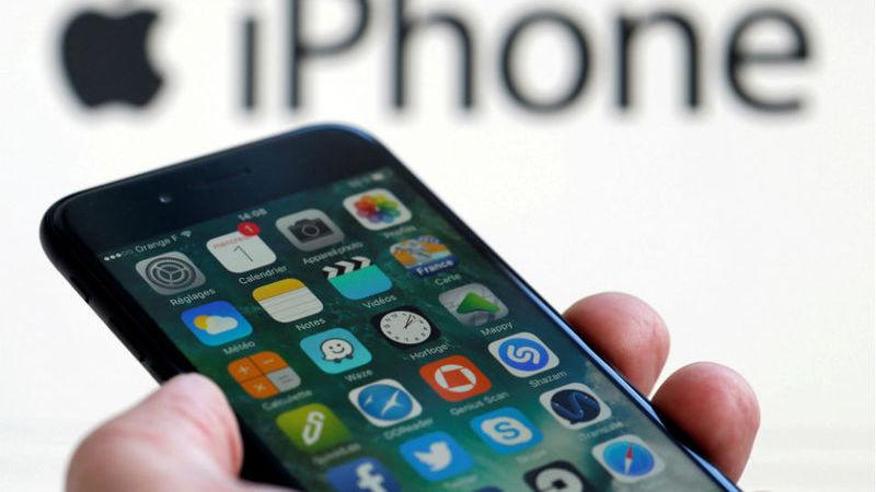 Apple paga 31 mil milhões de euros mas oferece 2 mil aos empregados
