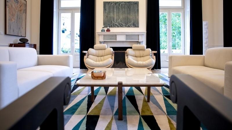 Quer ver design português na casa do primeiro-ministro? Faça favor de entrar