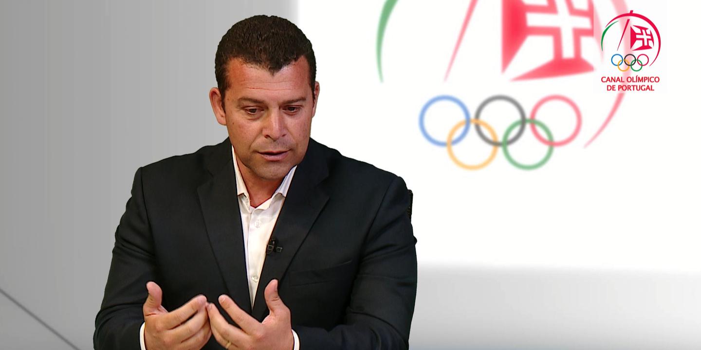 Mundiais canoagem: Federação quer aliar sucesso desportivo ao organizativo