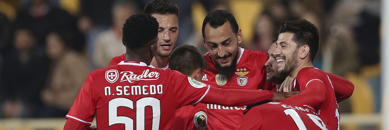 Benfica com boas hipóteses frente ao Dortmund. Missão do FC Porto é quase impossível com 'Juve'