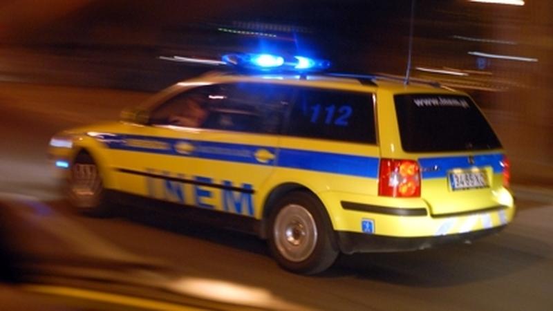 Um morto e sete feridos em acidente na A23 em Torres Novas