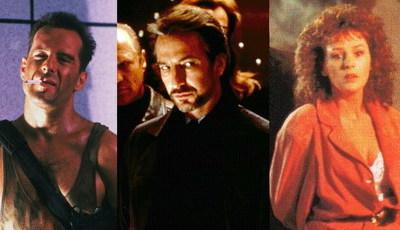 """""""Die Hard: Assalto ao Arranha-Céus"""" faz 30 anos: recorda-se dos atores deste clássico de ação?"""