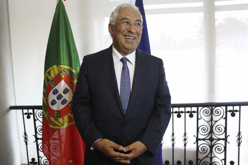 António Costa vai falar sobre a seleção nacional no Football Talks