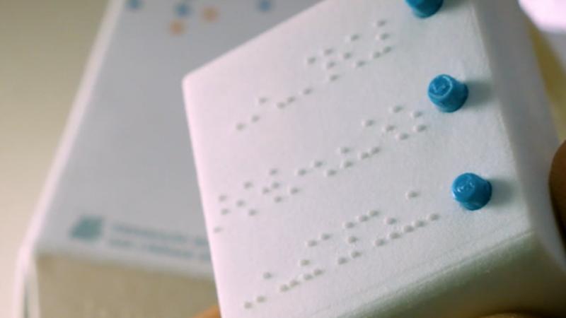 Conheça a pulseira inteligente Braille 112 desenvolvida em Portugal
