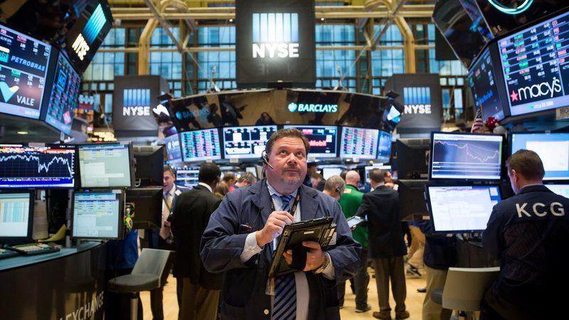 Goldman Sachs e Bank of America brilham após resultados. Wall Street em alta