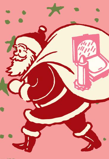 12 dias de Natal em beleza