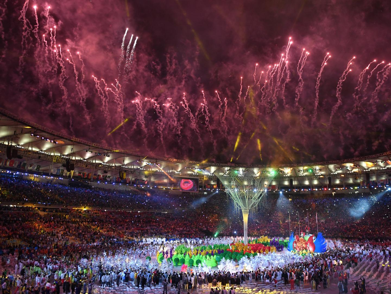 Como a BBC Desporto bateu todos os seus recordes nos Jogos Olímpicos do Rio