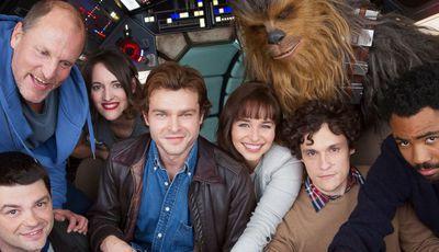 """""""Star Wars"""": Realizador oferece-se para fazer filme de Han Solo de graça"""