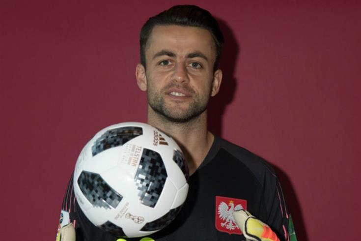 Lukasz Fabianski assina pelo West Ham até 2022